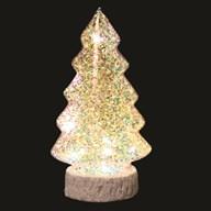 LED Christmas Tree 21cm