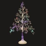LED Colour Change Christmas Tree  51cm