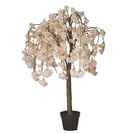 LED Pink Blossom Tree 120cm