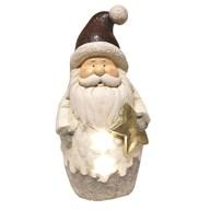 LED Santa 50cm