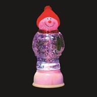 LED Snowman 26cm