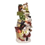 LED Snowman 64cm