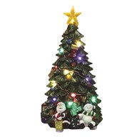LED Xmas Tree 23.5cm