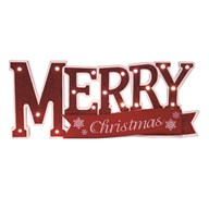 Light Up Merry Christmas
