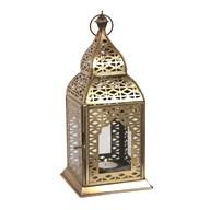 Moroccan Lantern Clear 24cm