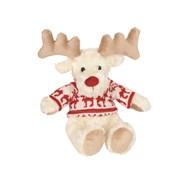 Plush Reindeer 18cm