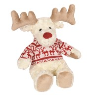 Plush Reindeer 25cm