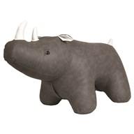 Rhino Pouffe 78cm