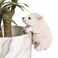 Sheep Pot Hanger 13cm