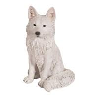 Sitting Fox 35.5cm