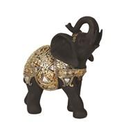 Standing Elephant 20.5cm