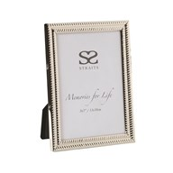 Double Ribbed Photoframe 5x7""