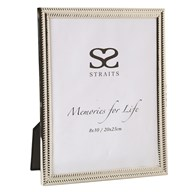 Double Ribbed Photoframe 8x10""