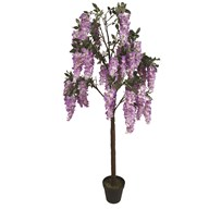 Wisteria LED Tree Purple 170cm