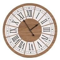 Wooden Clock 55cm