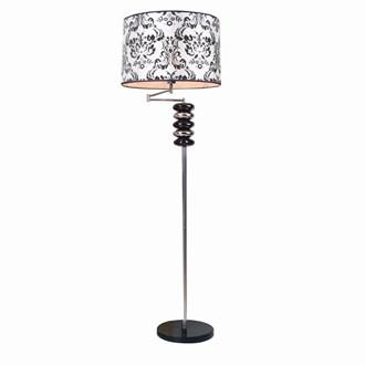 Floral Floor Lamp 154cm