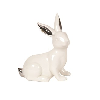 Sitting Rabbit 18cm
