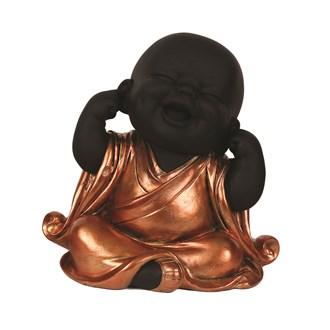 Hear No Evil Buddha 21cm