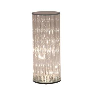 LED Tube Pillar Holder 20cm