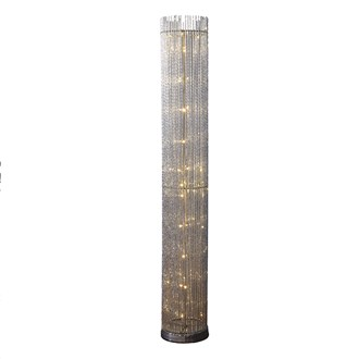 LED Round Decor Floor Lamp 145cm