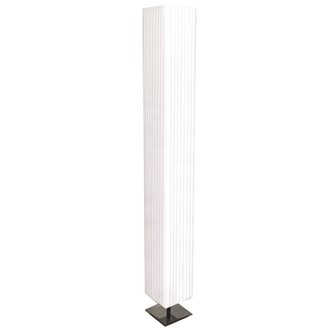 Ripple Effect Floor Lamp 160cm