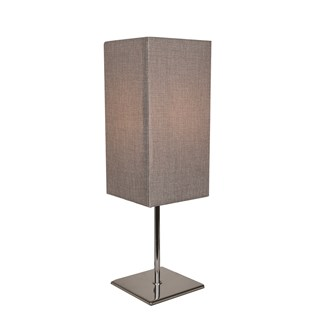 Textured Table Lamp 50cm