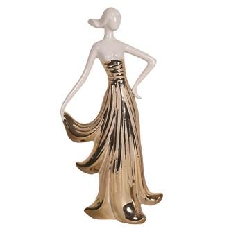 Elegant Lady 36cm
