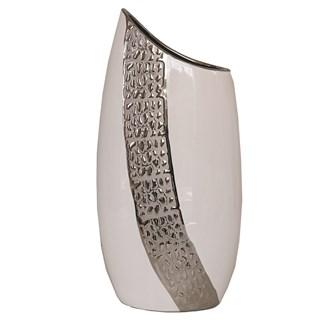 Ellipse Vase 39cm