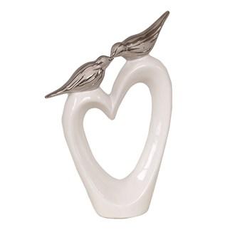 Heart Sculpture 35.5cm