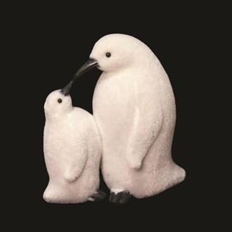 Penguin Duo 16.5cm