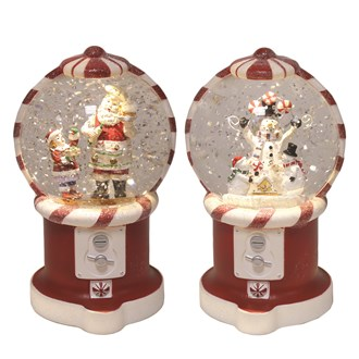 Candy Machine Water Spinner 2 Assorted