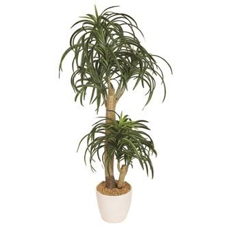 Potted Artificial Plant 104cm