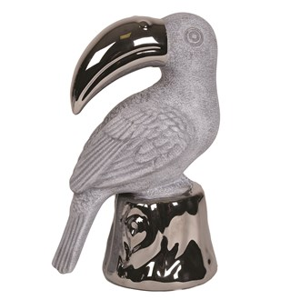 Toucan Figurine 24cm