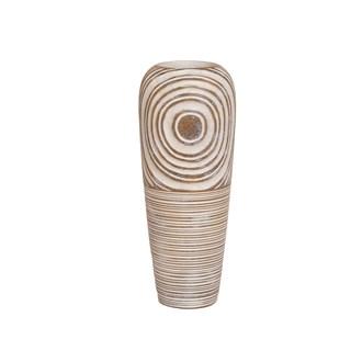 Tribal Vase 30.5cm