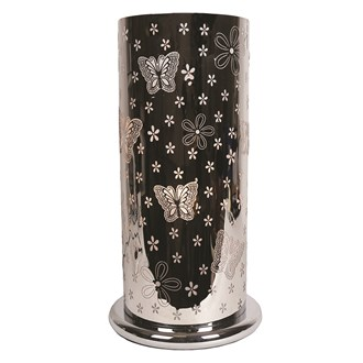 Butterfly Design Table Lamp 48cm