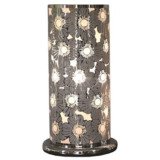 Floral Touch Table Lamp 48cm