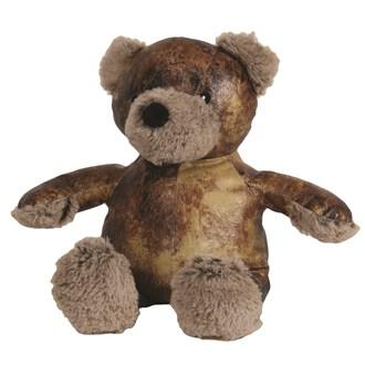 Teddy Bear Doorstop 22cm