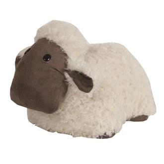 Sheep Doorstop 18cm
