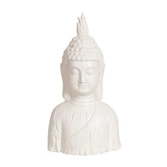 White Buddha 25cm