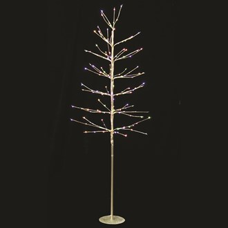 Pre Lit Tree 150cm 149 Lights