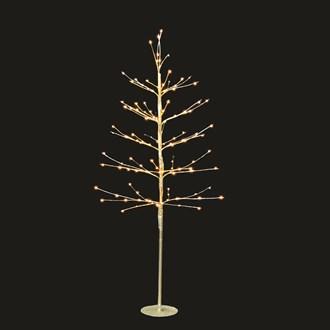 Pre Lit Tree 120cm 131 Lights