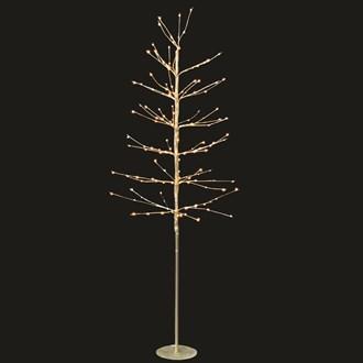 Pre Lit Tree 150cm 149 Lights