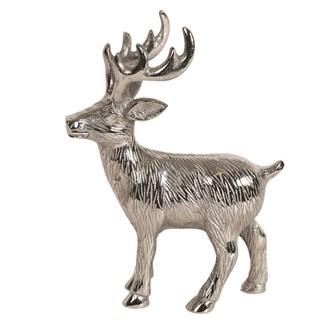 Standing Reindeer 18cm