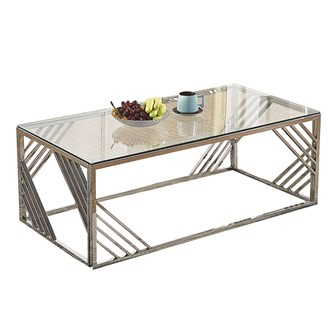 Coffee Table 120x60x45cm