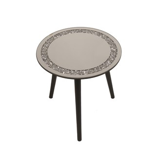 Jewelled Table 38x40cm
