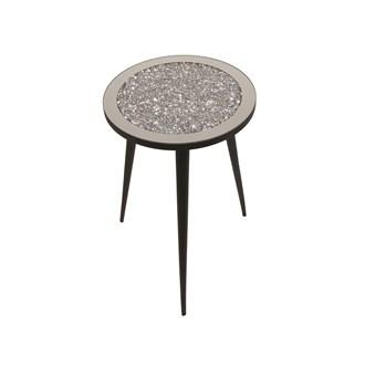 Jewelled Table 33x50cm