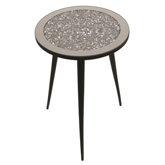 Jewelled Table 38x55cm