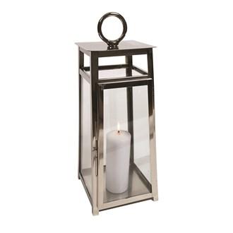 Square Lantern 20x45cm