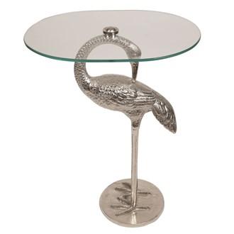 Heron Table 35.5x71.5cm