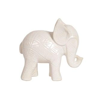 Ceramic Elephant 19cm